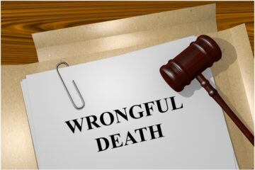 duration of a wrongful death case